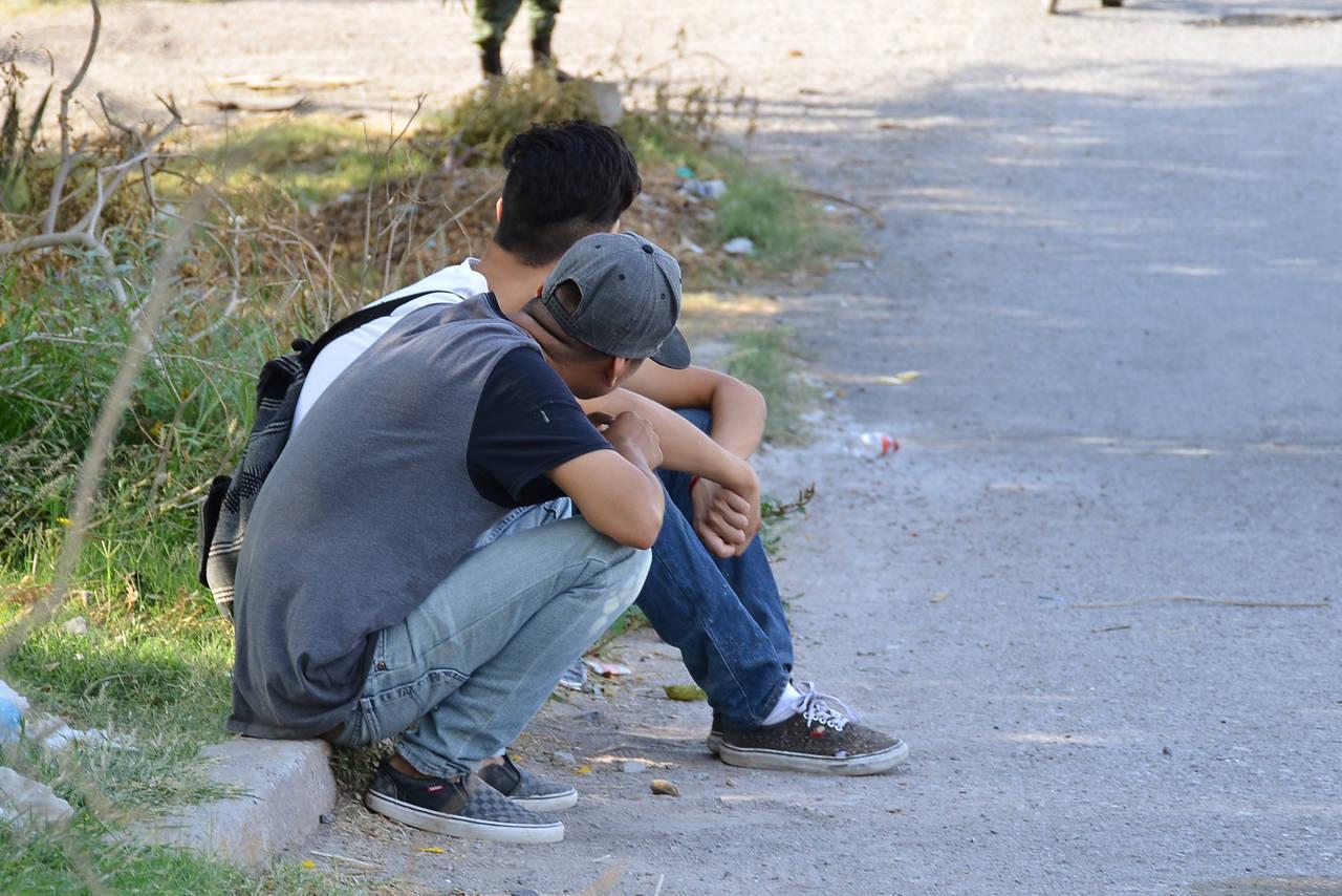 Preocupa deserción escolar en Torreón
