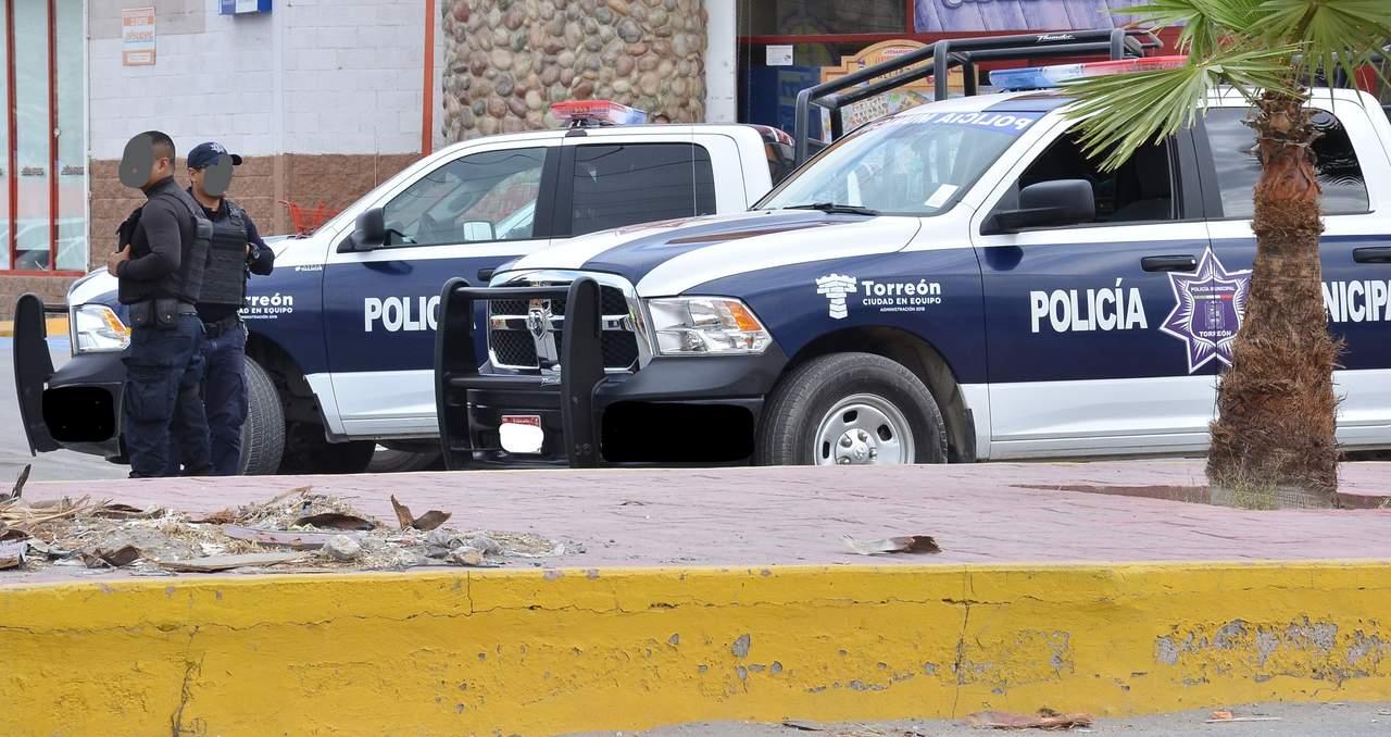 Siguen los robos de vehículos en Torreón