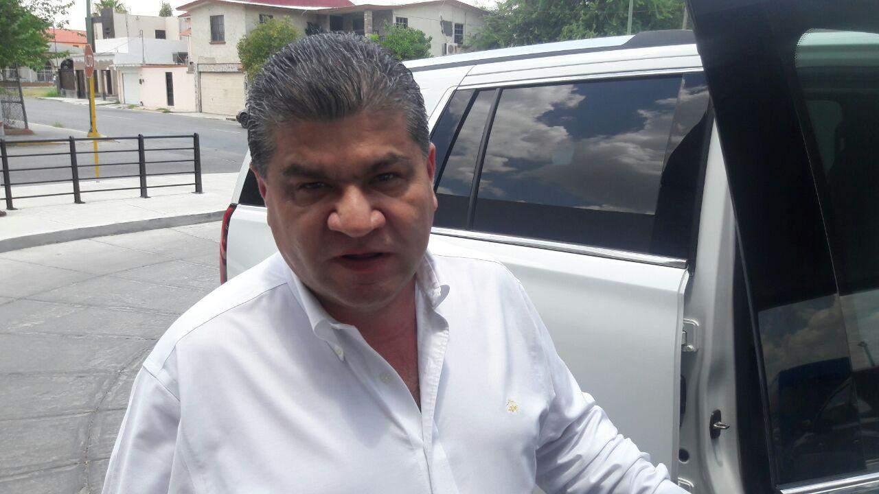 Secuestran a empresario en PN; gobernador anuncia que fue liberado