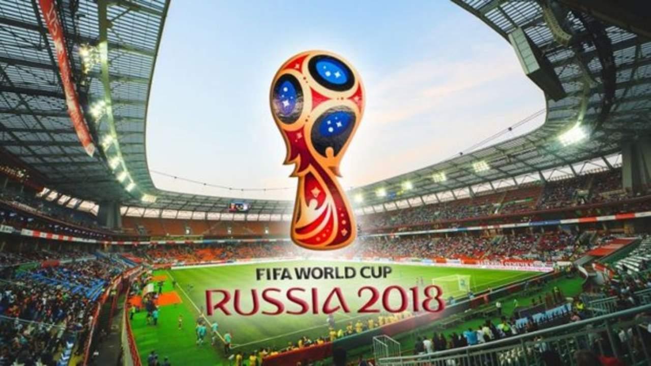 Donde Y A Que Hora Ver La Inauguracion Del Mundial Rusia  En Mexico