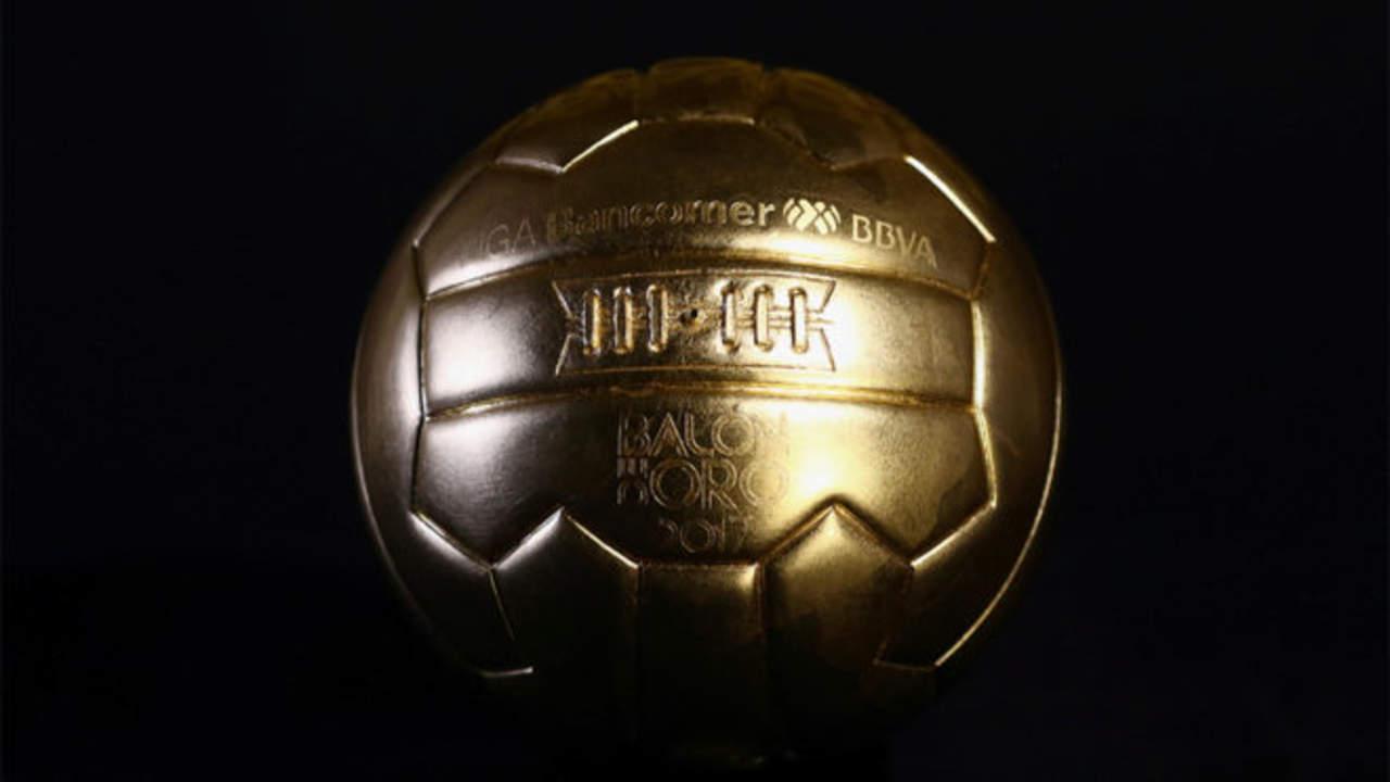 ¿Por qué deben ganar los santistas nominados al Balón de Oro?