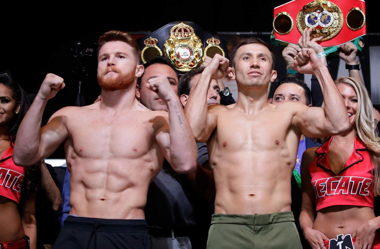 Segunda pelea