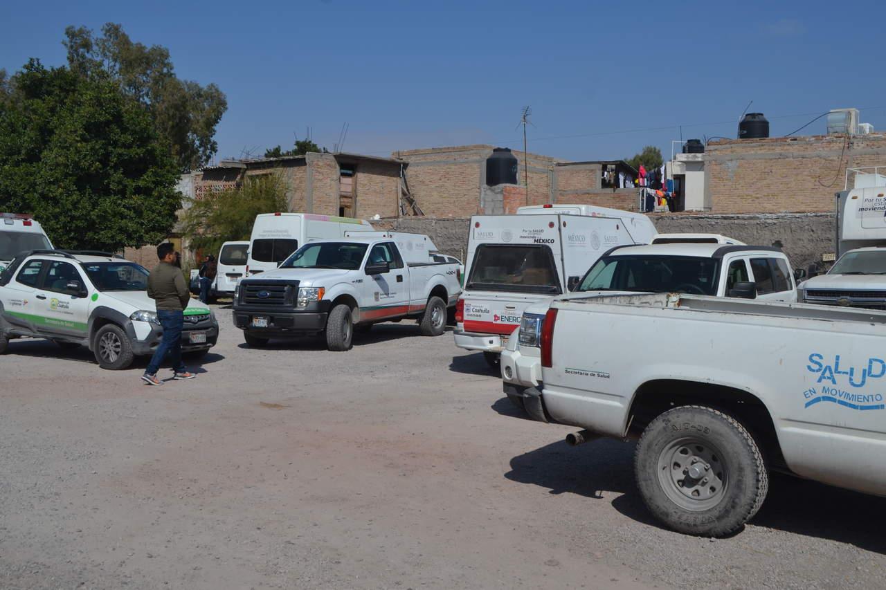 Se contagian 6 menores de impétigo en Torreón