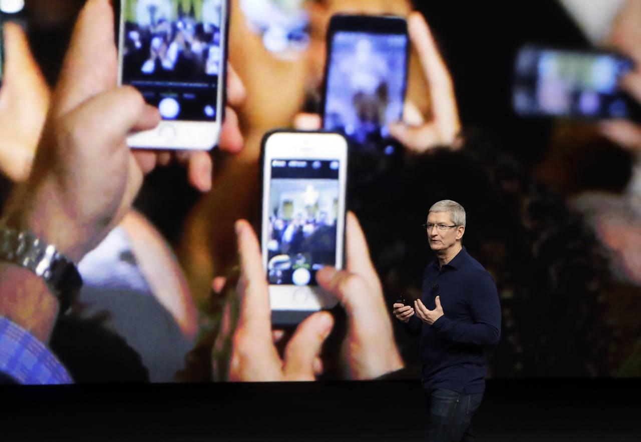 Apple renueva todo su software