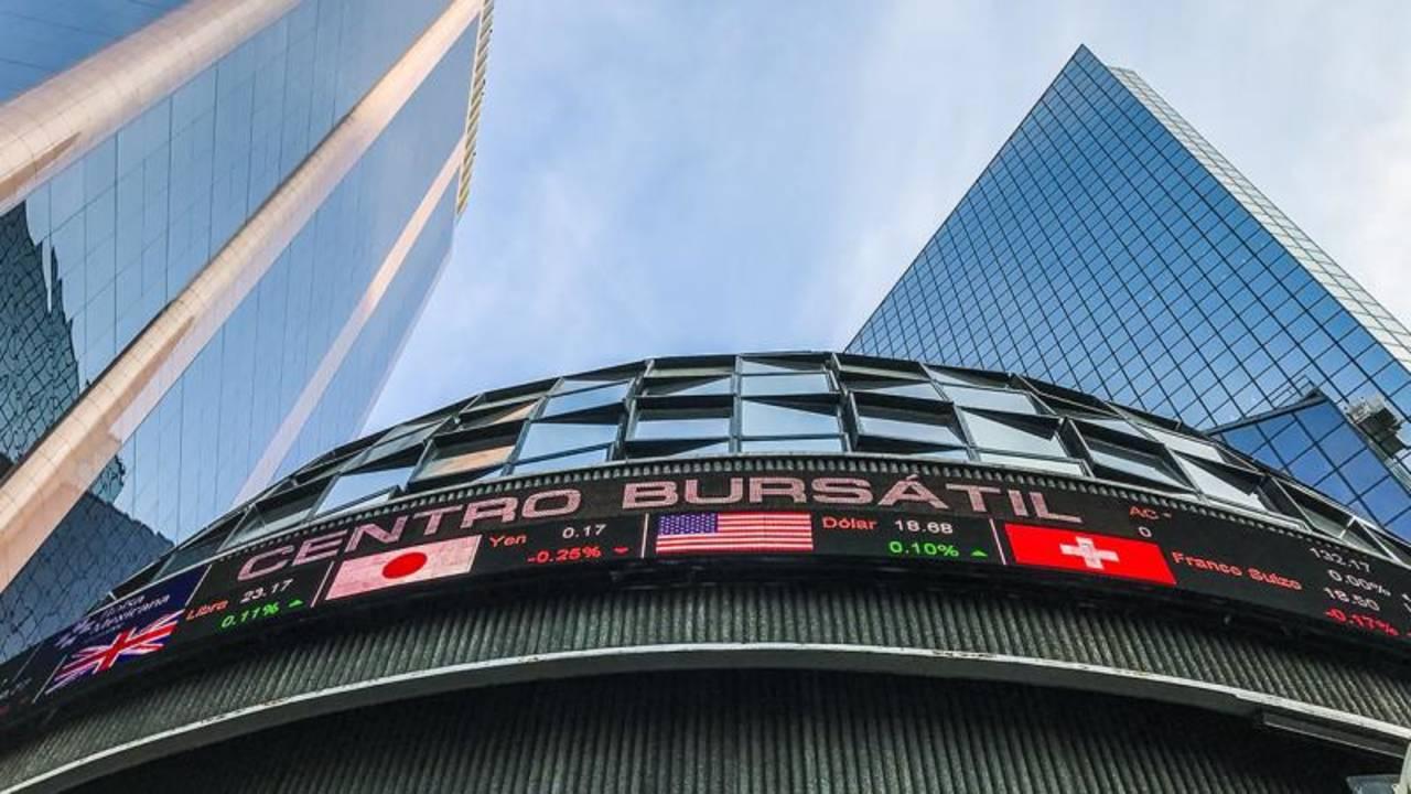Bolsa Mexicana de Valores hila seis jornadas al alza