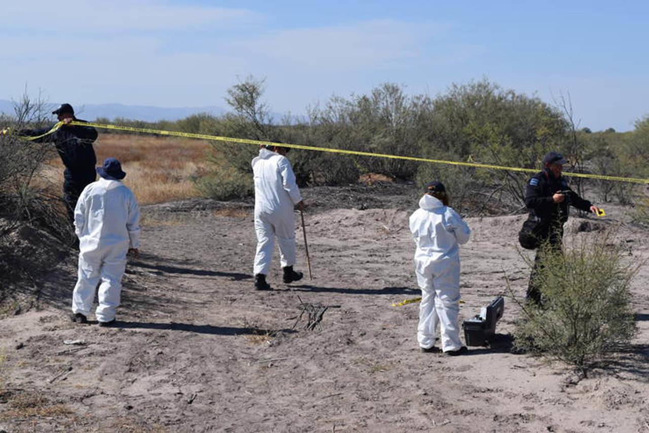 Coahuila, sexto con más desaparecidos