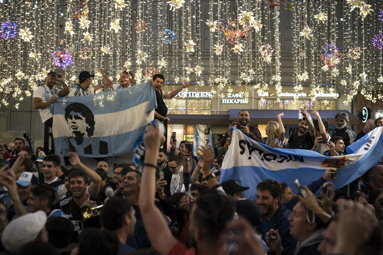 Futbol, sin idiomas ni fronteras