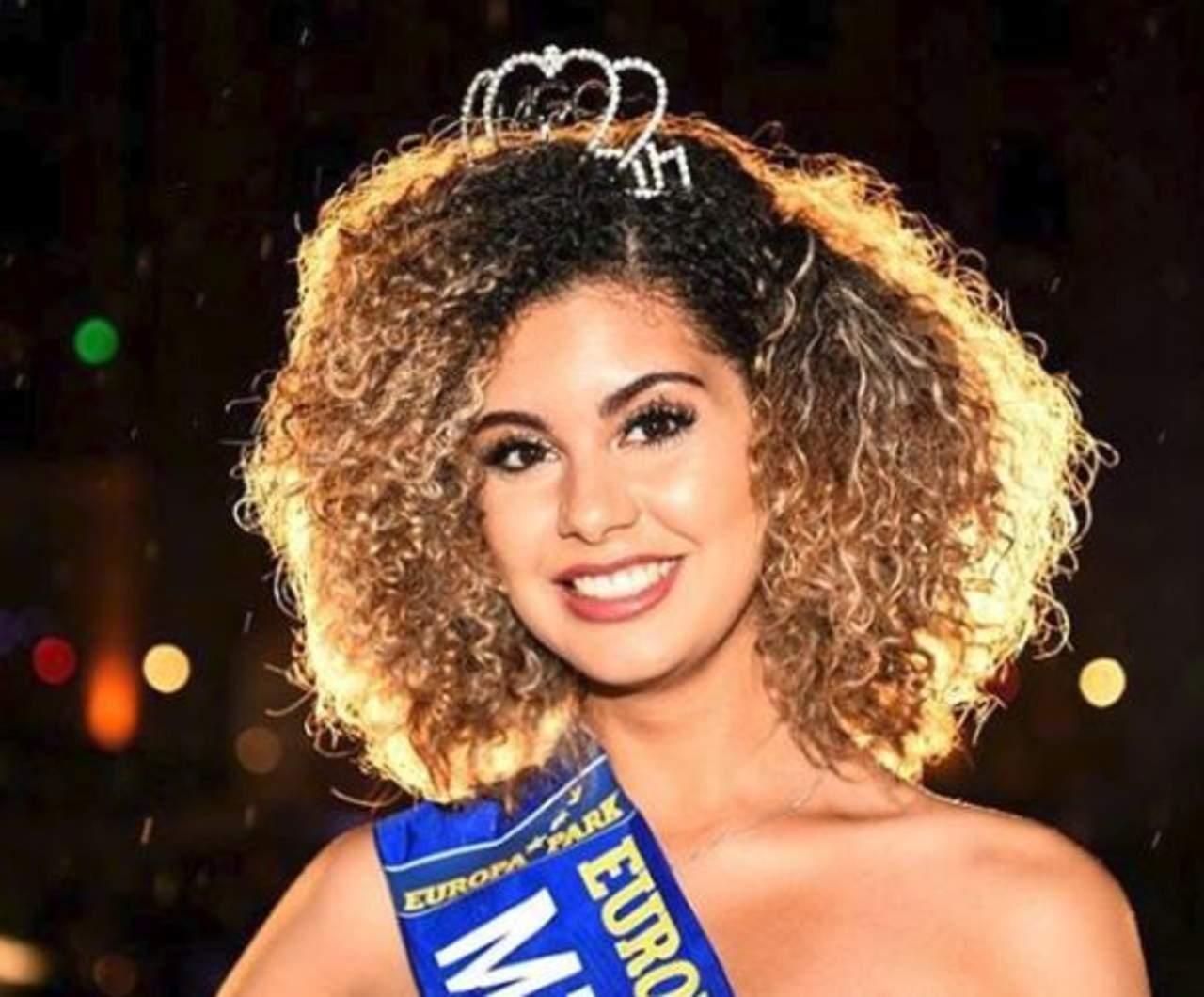 Zoé Brunet es la ganadora de Miss Mundial 2018