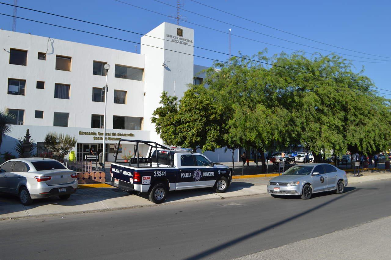 Encuentran restos humanos en distintos puntos de Torreón