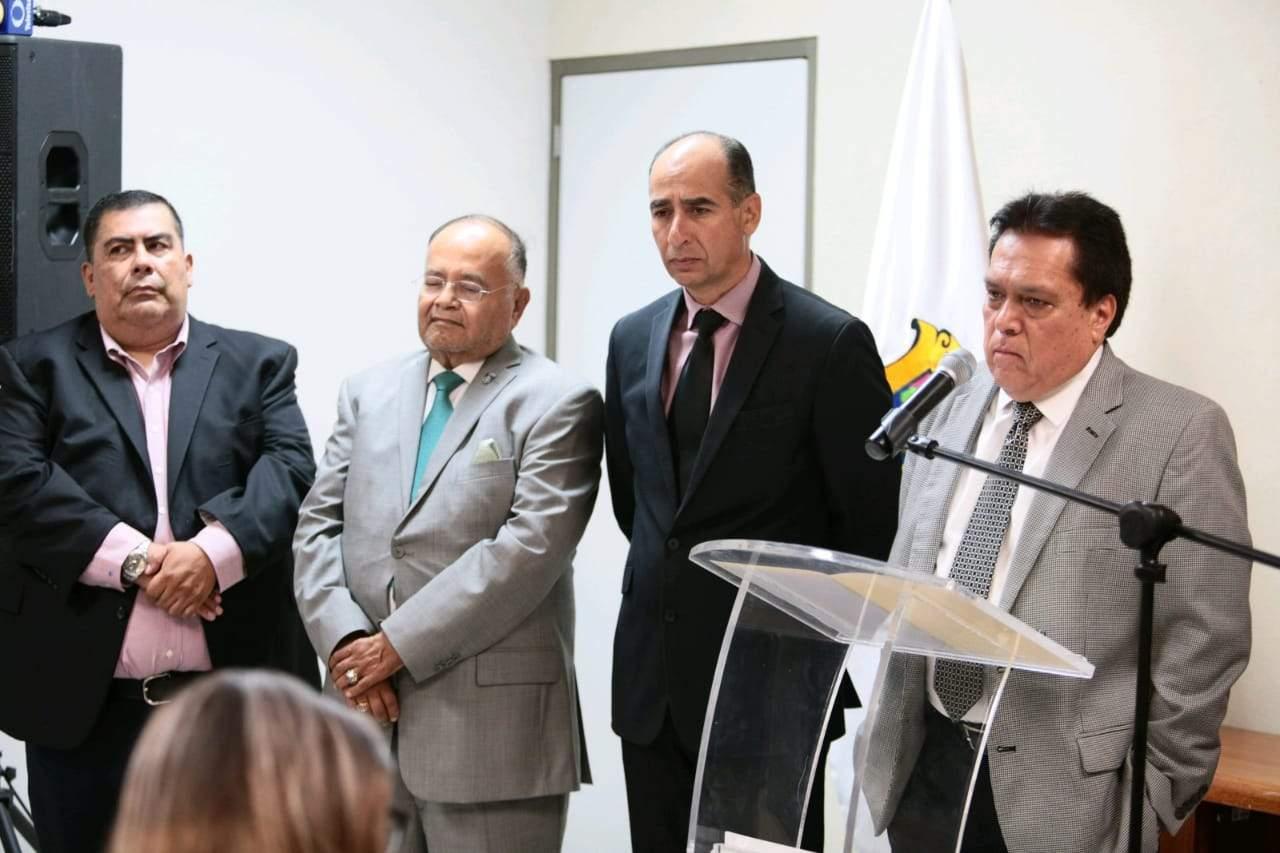 Refieren participación de hasta 7 personas en homicidio de Purón