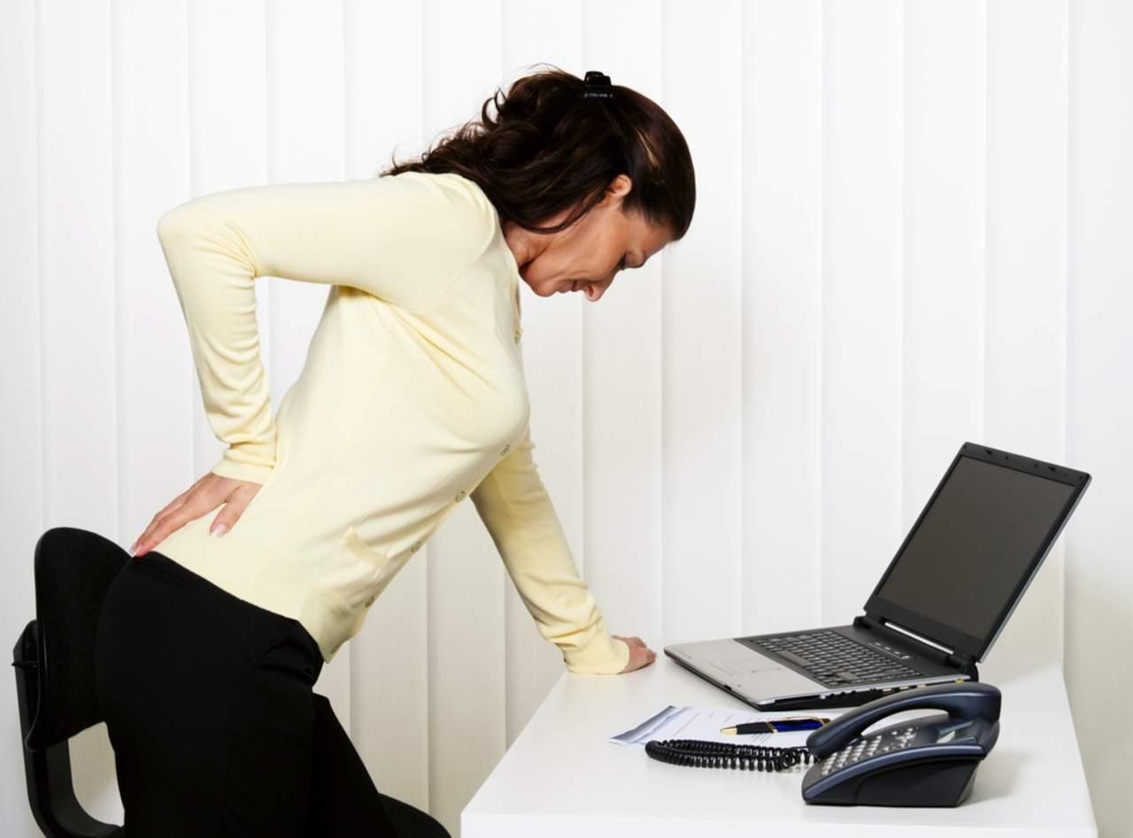 Hernia de disco no es la única causa del dolor de cadera: especialista