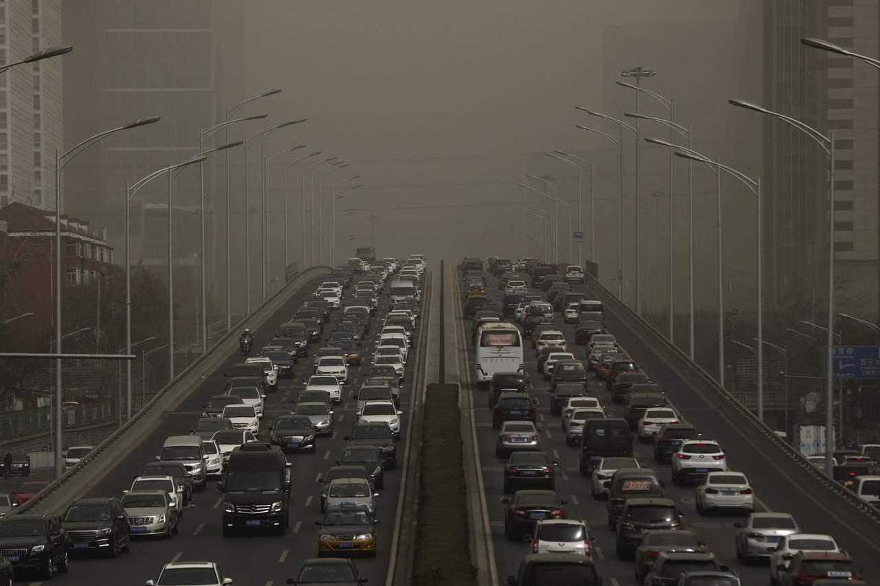 Contaminación del aire contribuye a la diabetes a nivel mundial