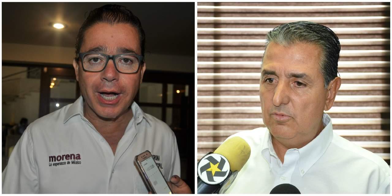 Corona confirma lugar en Cabildo 2019-2021; Jardón sin decisión