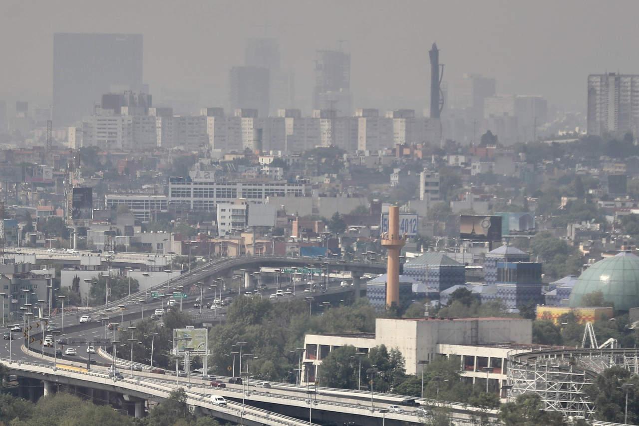 Contaminación atmosférica incide en la esterilidad