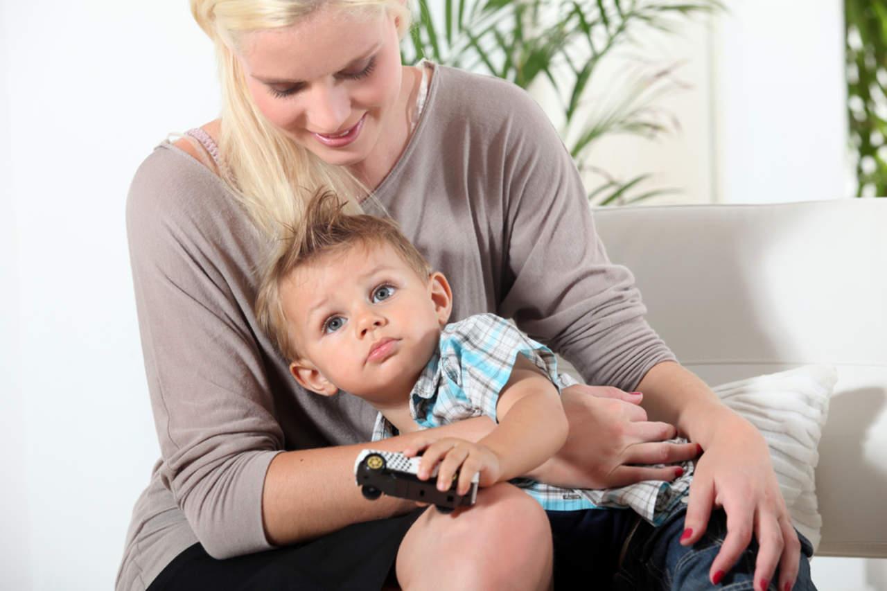 Papel de la madre, fundamental para la salud mental de un niño
