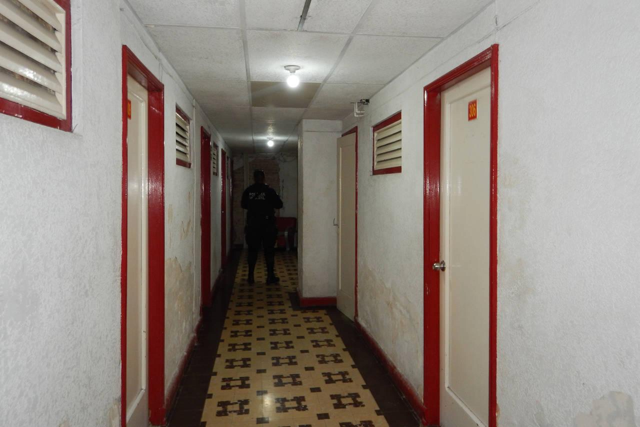 Lo hallan muerto en un hotel de Torreón