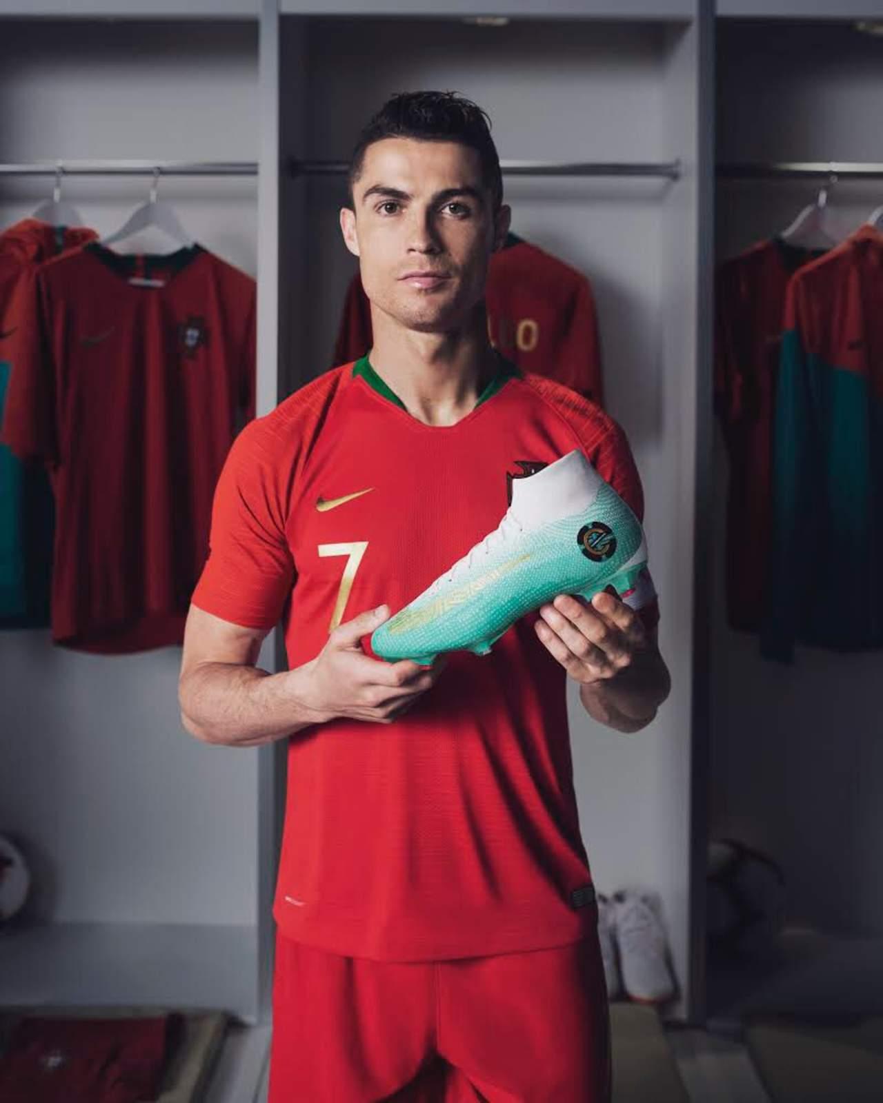El primer y el último gol de Cristiano con el Real Madrid