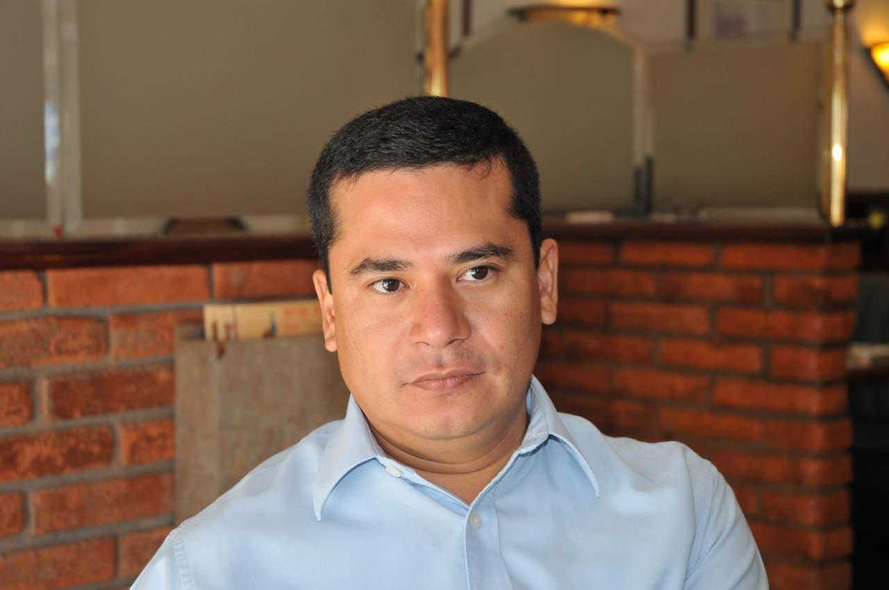 Reyes Flores Hurtado será coordinador general del Gobierno Federal para Coahuila