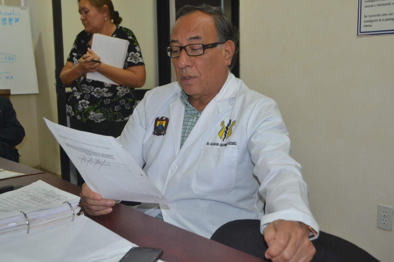 Sí existió convenio para recepción de cadáveres no identificados: UAdeC