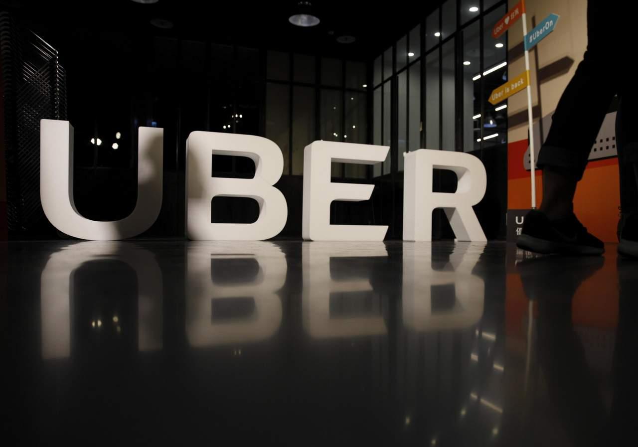 Evaluará Uber acciones en respuesta a sanción de Profeco