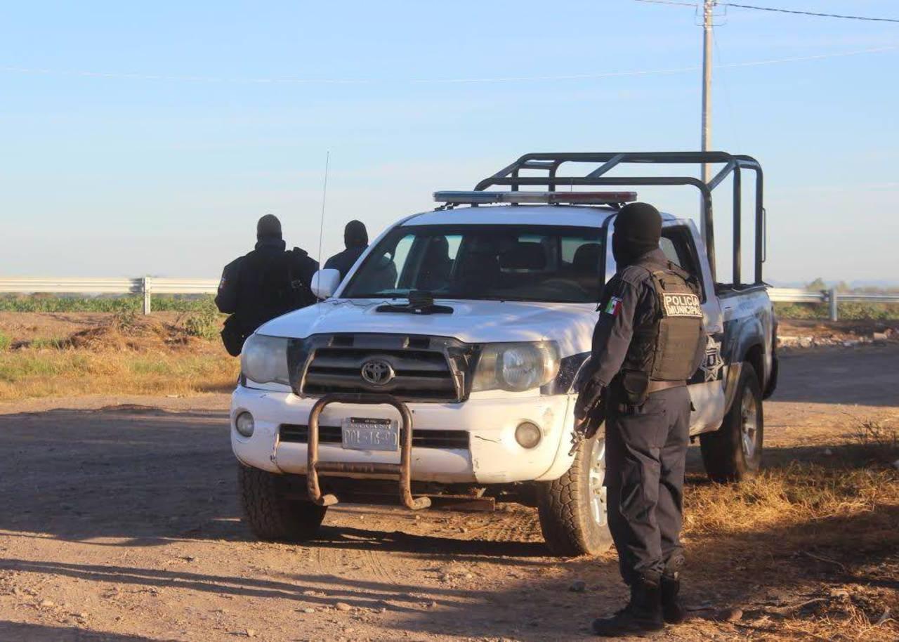 Asesinan a 8 personas en violento día en Sinaloa