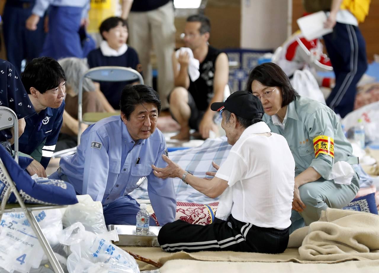 Japoneses tendrán ayuda financiera