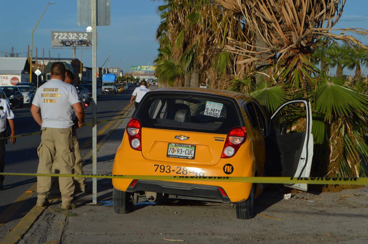 Muere mujer embarazada en accidente en Torreón