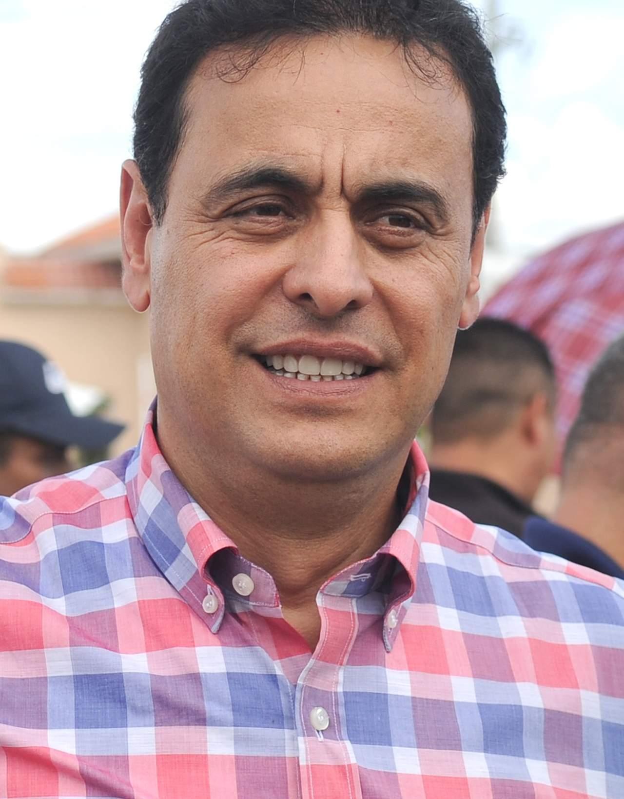 Fallece padre de Ismael Hernández Deras