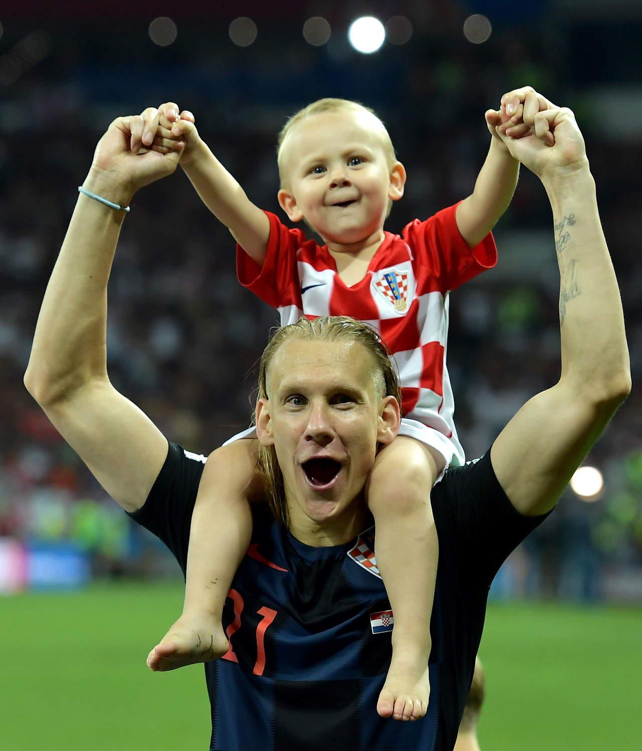 Los incansables croatas lo vuelven a hacer