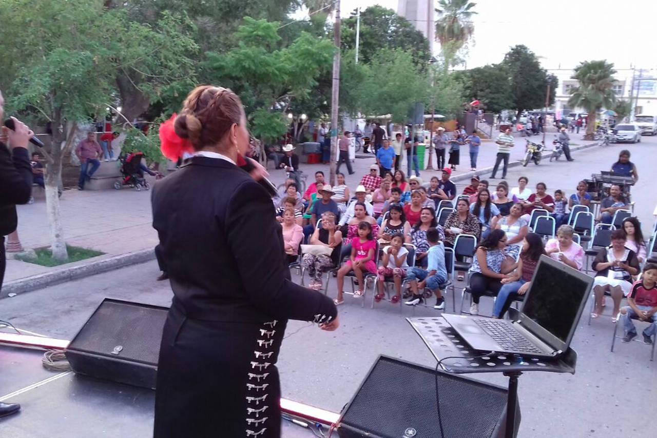 Reanuda San Pedro Domingos Culturales