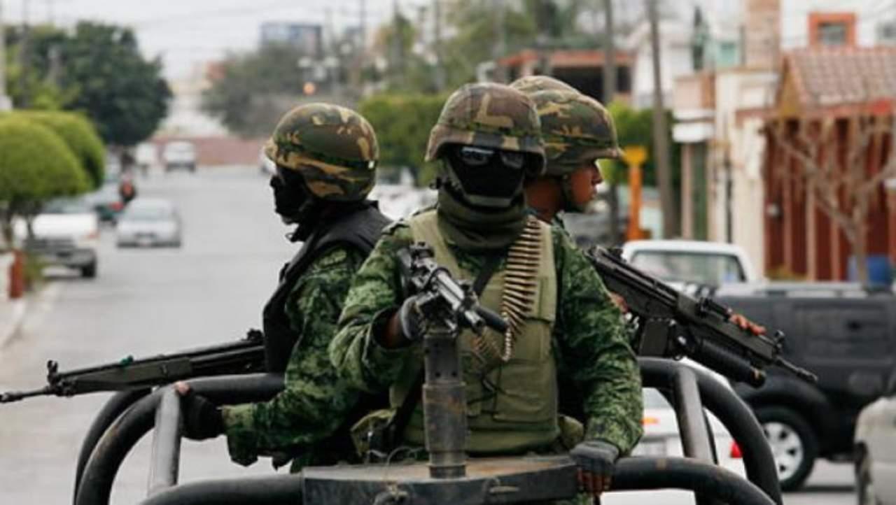 Reportan fallecimiento de exlíder regional de cártel en Durango
