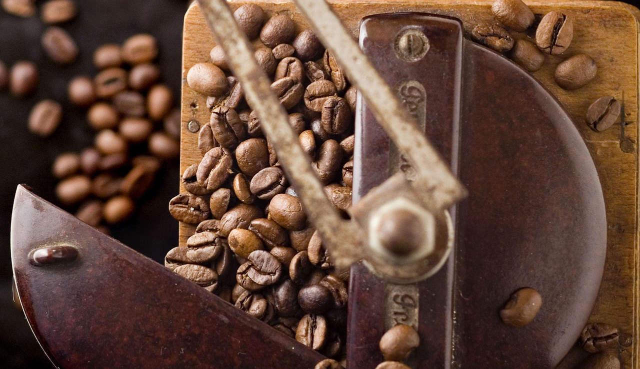 Cinco razones para tomar café
