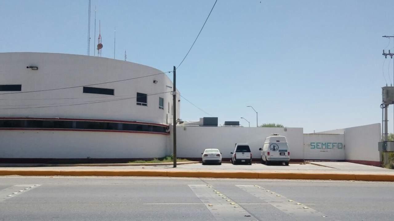 Menor fallece aplastado por camión en Matamoros
