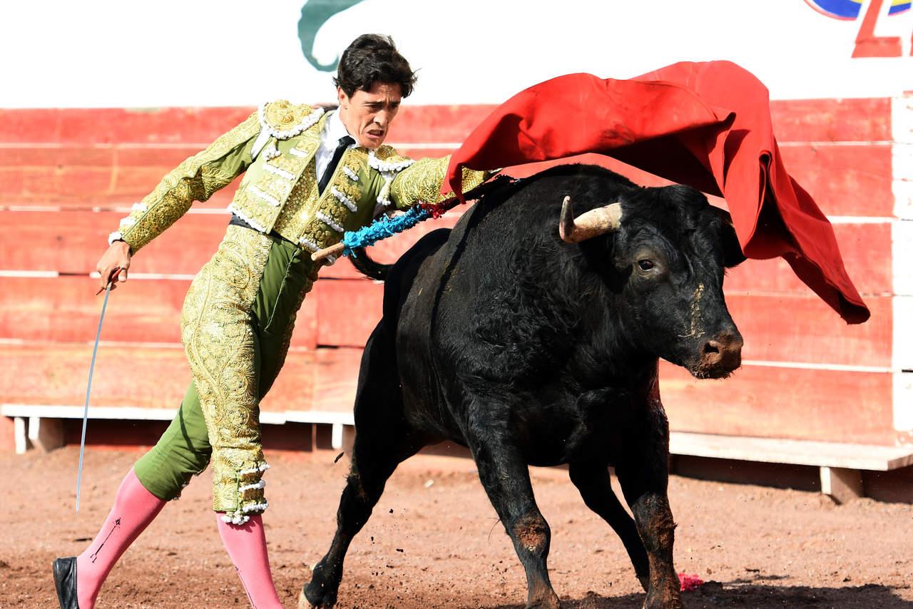 Congreso decidirá regreso de corridas de toros: MARS
