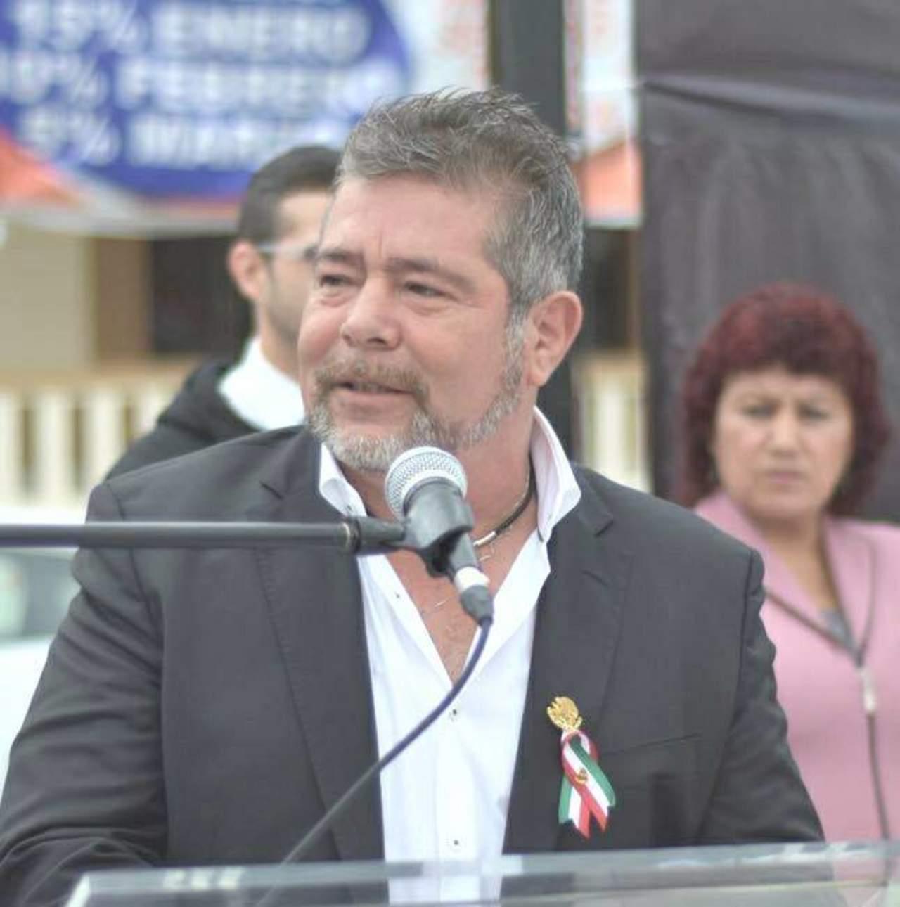 Trasladarán Wrangler de Allende a Torreón: alcalde