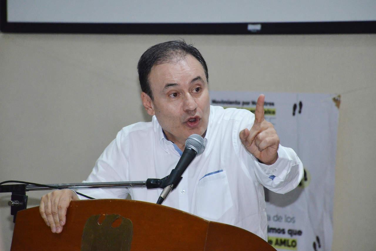 No habrá pactos con grupos criminales: Durazo