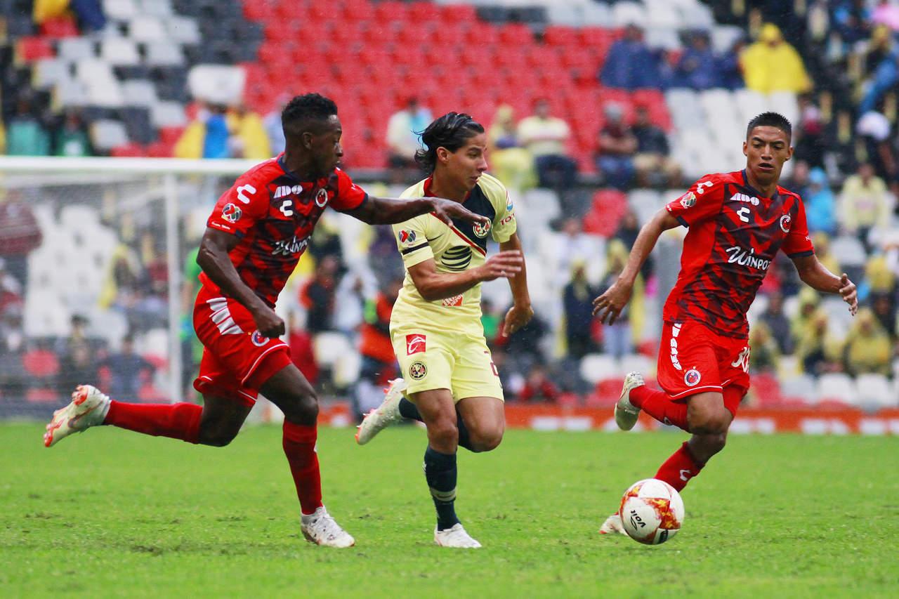 Liga MX, liga de reglas endebles