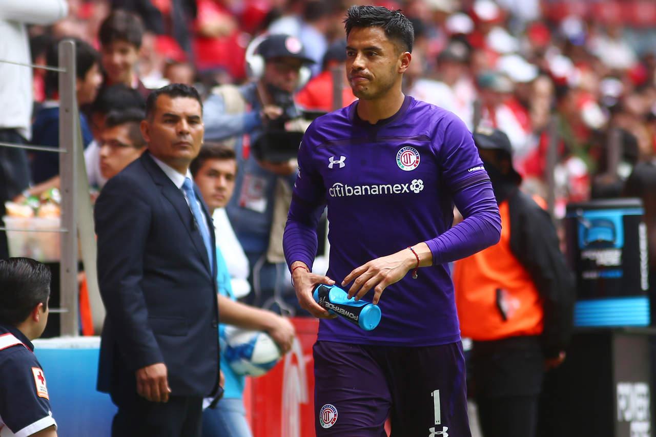 Revelan qué dijo Talavera a Ramos