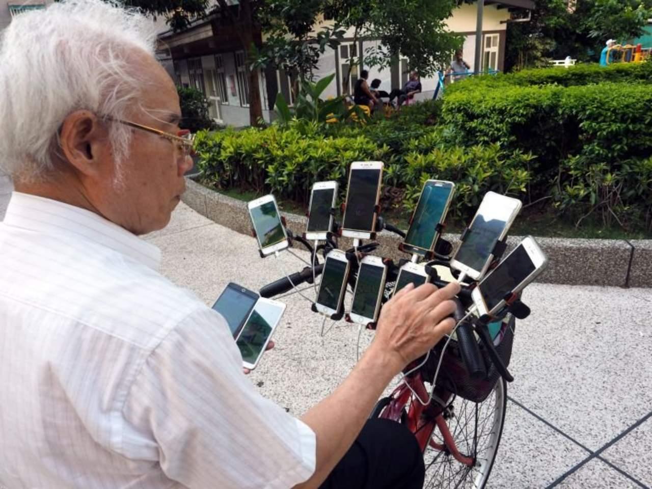 Anciano de 70 años es el fan número 1 de Pokémon Go
