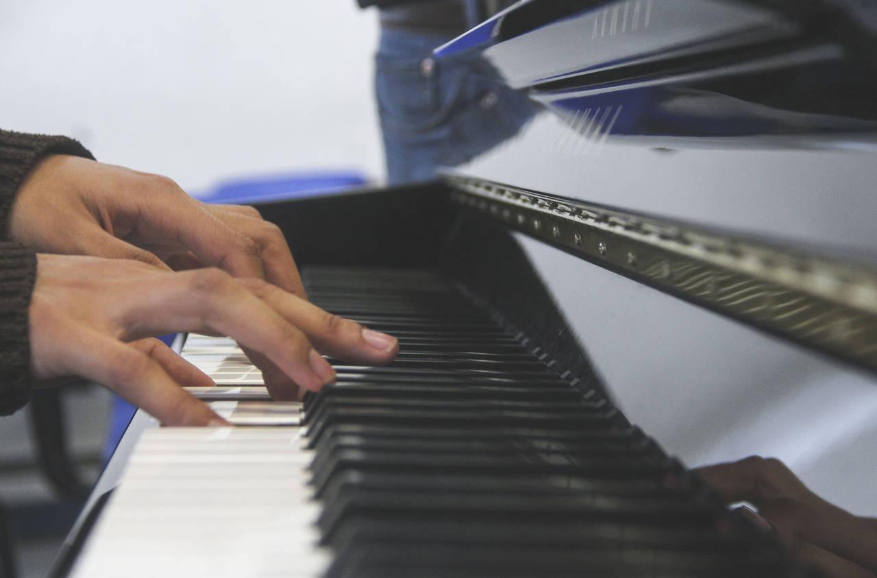 Invitan a escuchar obras de taller musical