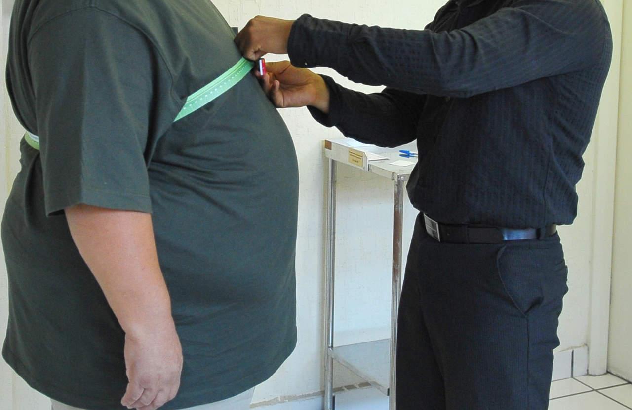 Riesgos de la obesidad y el sobrepeso en la tercera edad