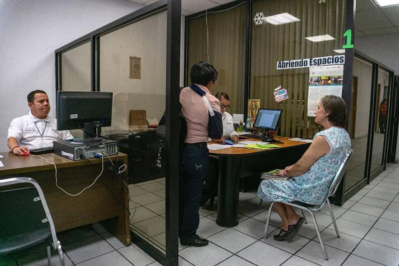 Hay 647 vacantes para La Laguna