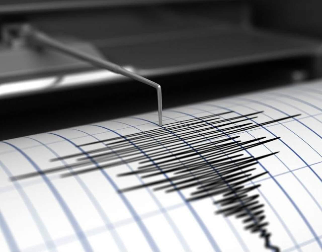 Sin incidentes en CDMX por sismo en Guerrero: PC