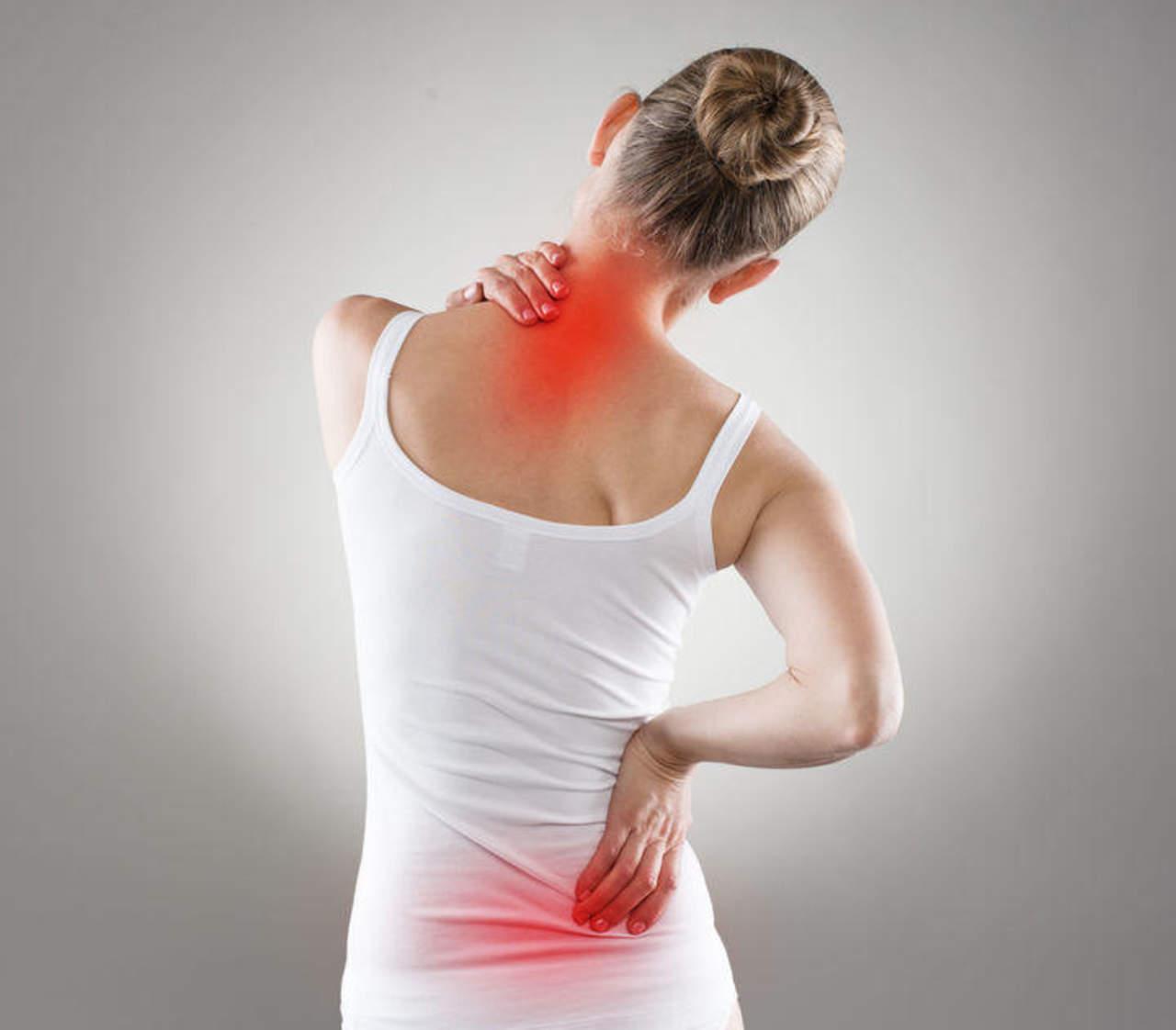 Tips para evitar el dolor de espalda