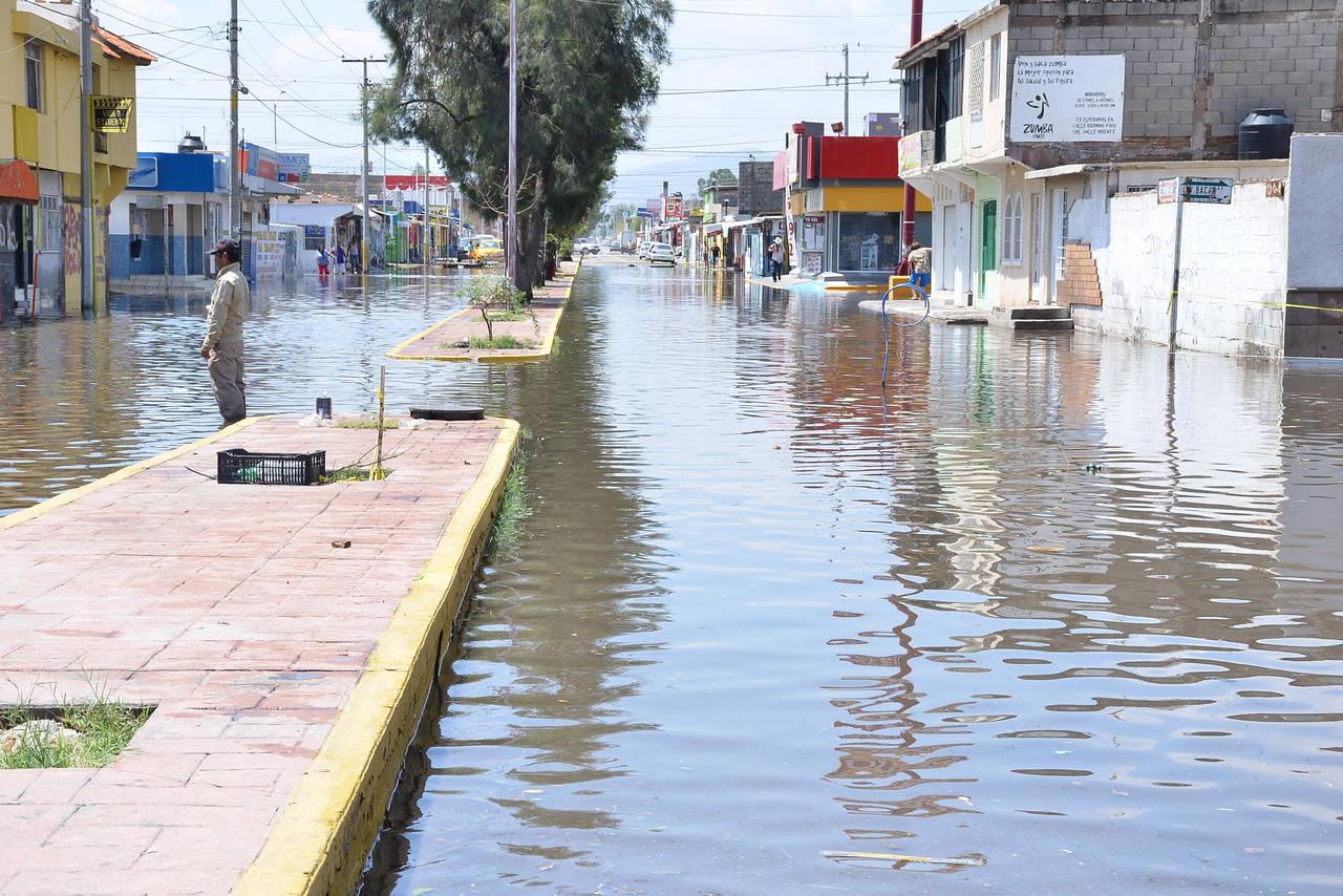 Esperan lluvia y granizo para hoy en la región