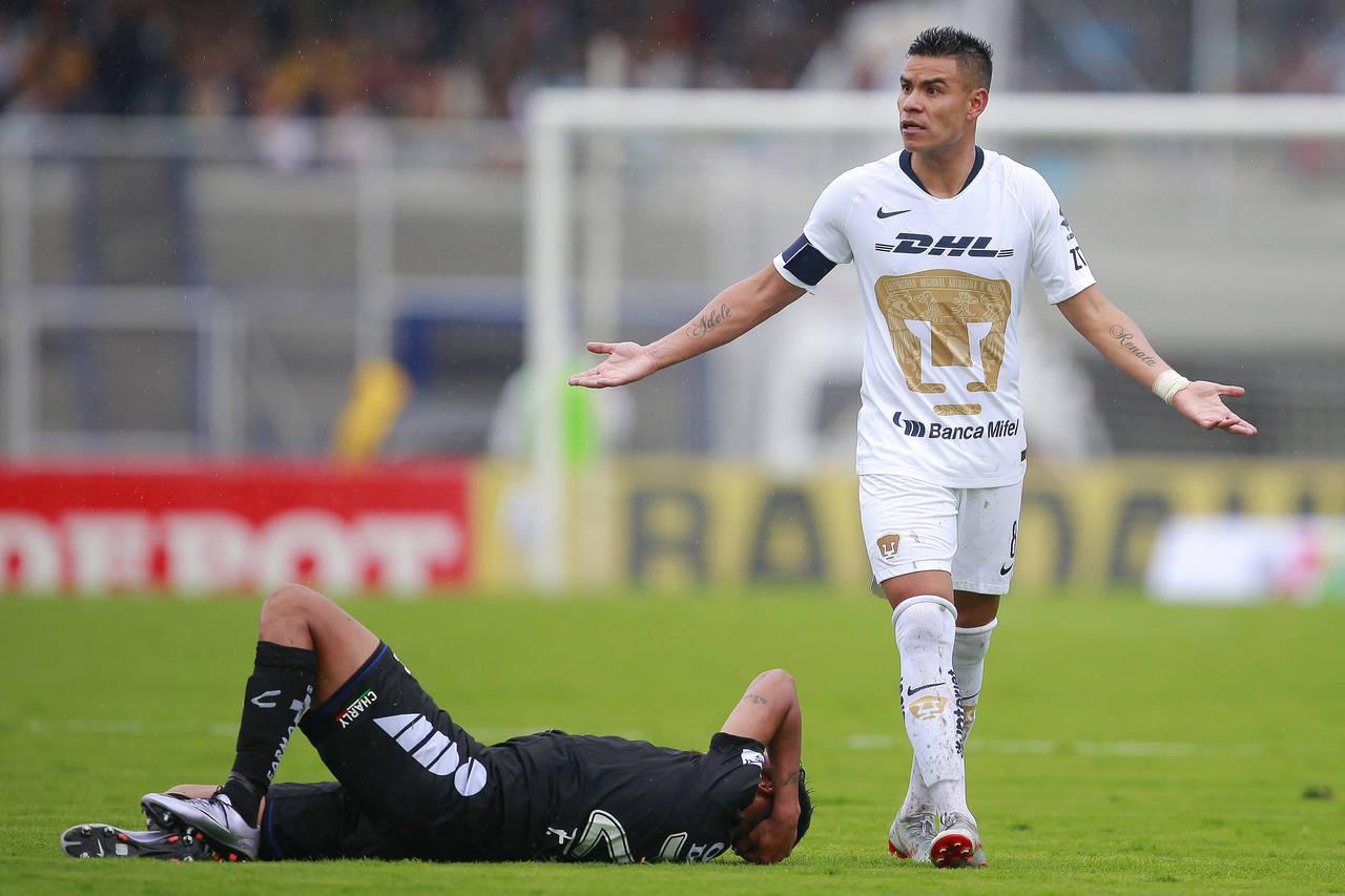 Capitalinos vuelven a dominar la Liga MX