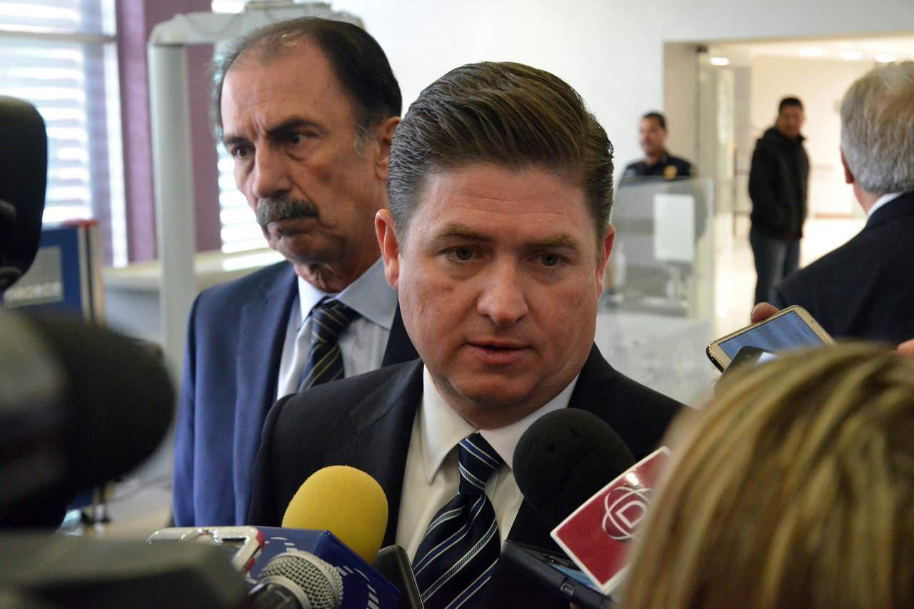 Absuelven al exgobernador Rodrigo Medina de caso KIA