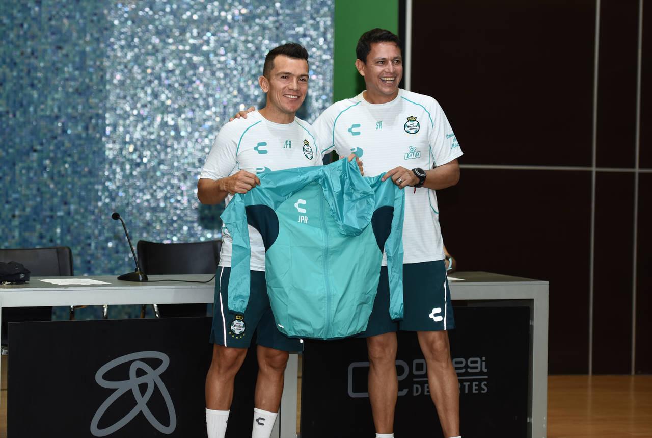 Se 'renueva' Santos con torneo iniciado