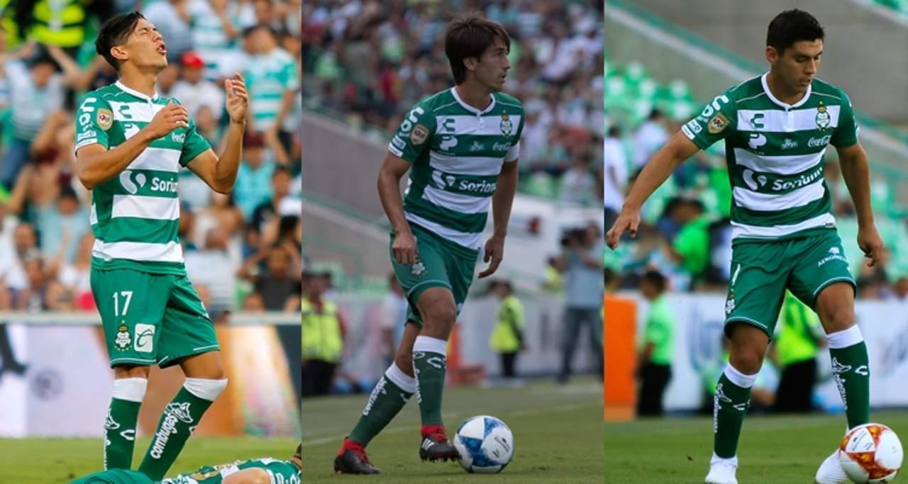 Anuncian lista de México para fecha FIFA; destacan tres Guerreros