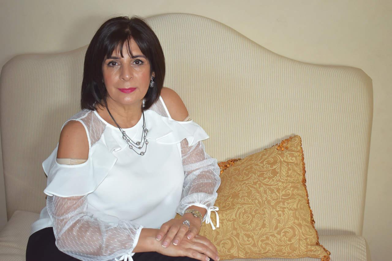Mónica Castellanos